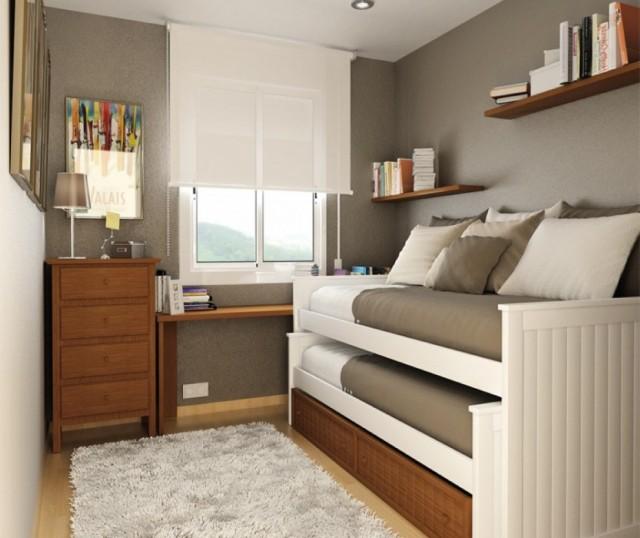 Tips para organizar los muebles de tu casa - Muebles para organizar ...