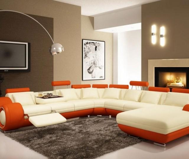 C mo decorar con l mparas una casa moderna - Decorar casas modernas ...
