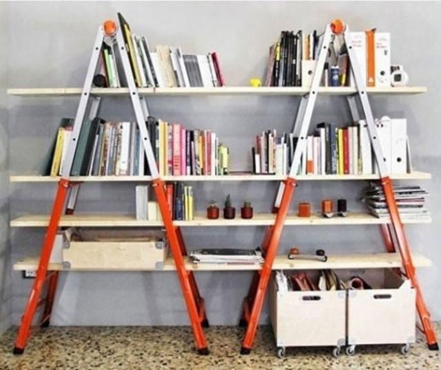 Muebles De Baño Reciclados: tendencias de decoración actuales hacen uso de muebles reciclados