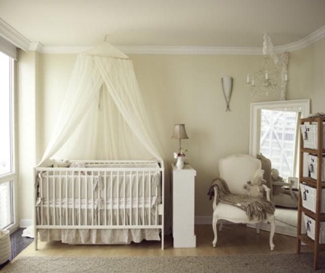 Decoración para Cuartos de Bebés: Una Deco muy Especial