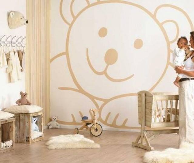 Decoracion De Cuartos De Bebes - Bebes-decoracion