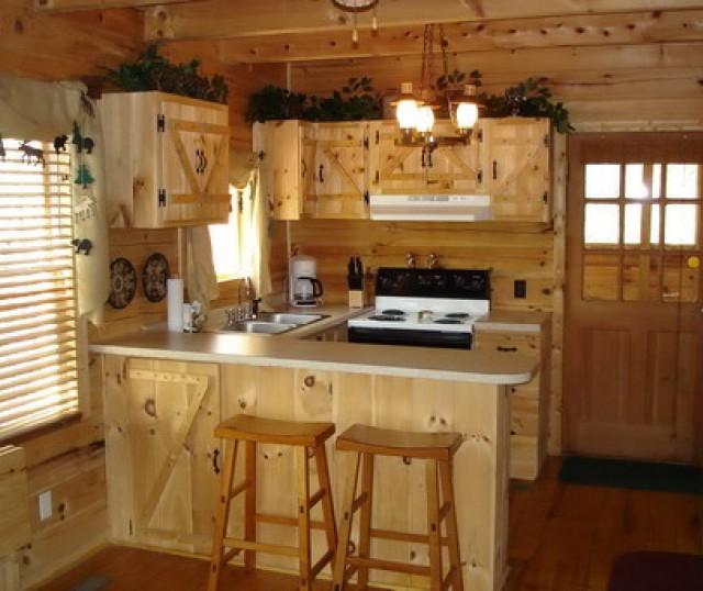 Ideas f ciles para la decoraci n de casas de campo - Decoracion de casas de campo fotos ...